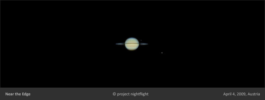 saturn with etx-90 by project nightflight